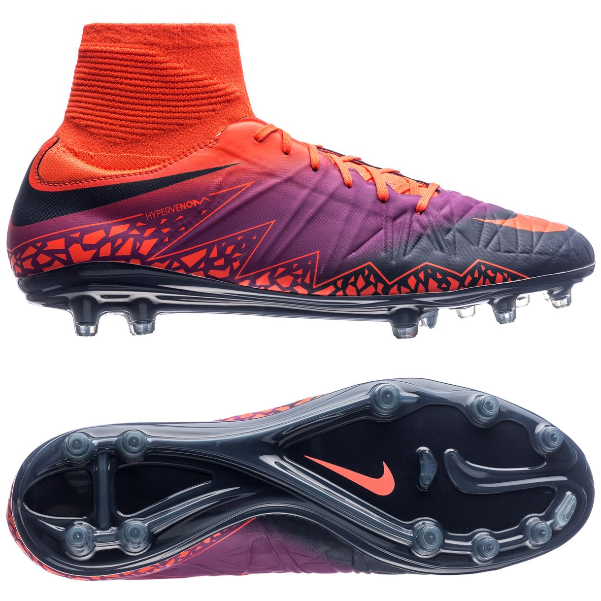 on sale 8e1b6 a981d Nike Voetbalschoenen - Hypervenom Phatal II