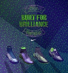 Nike Flare pack