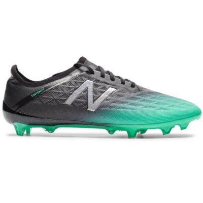 New Balance Furon 5.0 PRO FG Voetbalschoenen Zwart Groen
