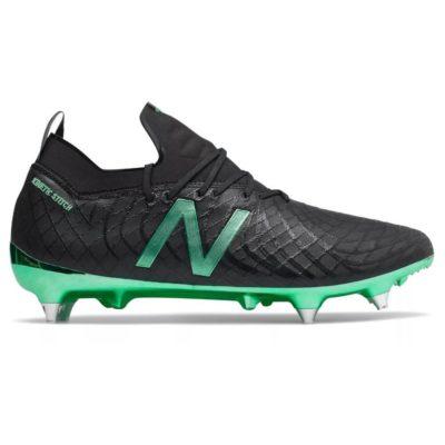 New Balance Tekela PRO FG Voetbalschoenen Zwart Groen