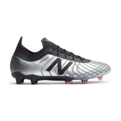 New Balance Tekala V2 Silver Voetbalschoenen