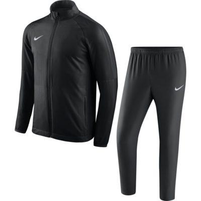 Nike Dry Academy 18 Trainingspak Kids Black Anthracite White