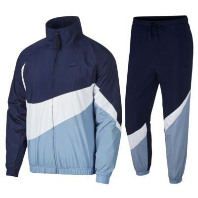 Nike NSW Woven Swoosh Trainingspak Senior