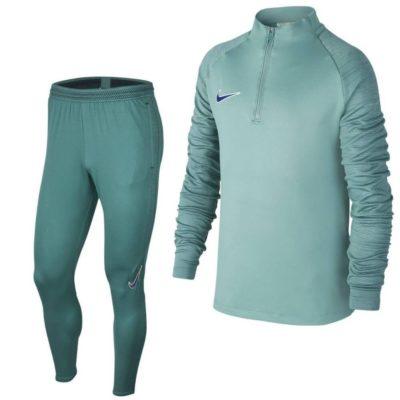 Nike Strike Trainingspak Turquoise