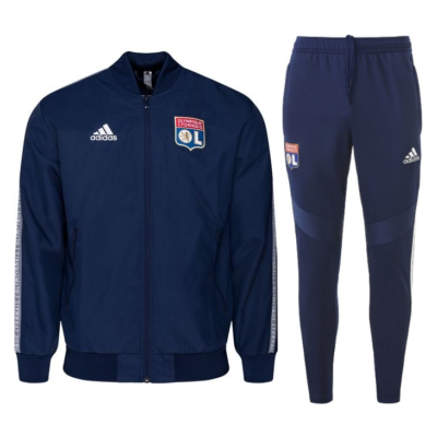Olympique Lyon Trainingspak Anthem Senior 2019-2020