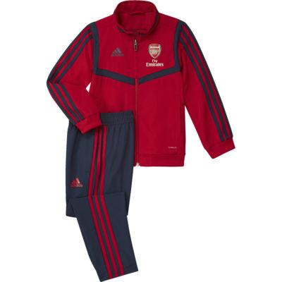 Arsenal Trainingspak Presentatie Kids 2019-2020