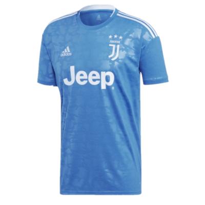 Juventus Shirt 3rd Junior 2019-2020