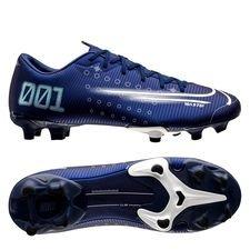 Nike Mercurial Vapor 13 Academy MG Dream Speed - Blauw/Neon/Zwart