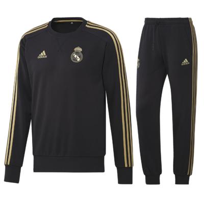 Real Madrid Sweatpak Core Senior 2019-2020