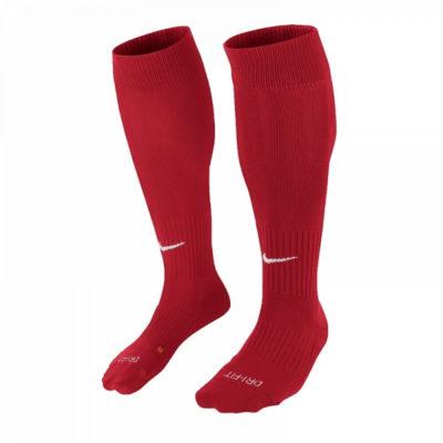 Nike Classic II Cushion Otc Team Voetbalkousen University Red