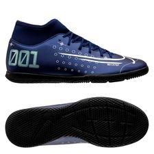 Nike Mercurial Superfly 7 Club IC Dream Speed - Blauw/Neon/Zwart