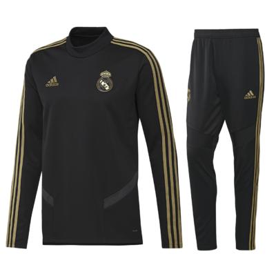 Real Madrid Sweatpak Junior 2019-2020