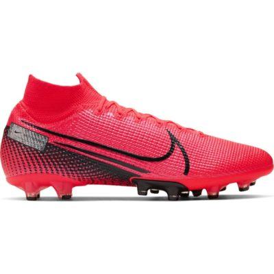 Nike Mercurial Superfly 7 Elite Kunstgras Voetbalschoenen (AG) Roze Zwart