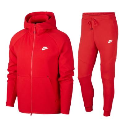 Nike Tech Fleece Trainingspak Senior