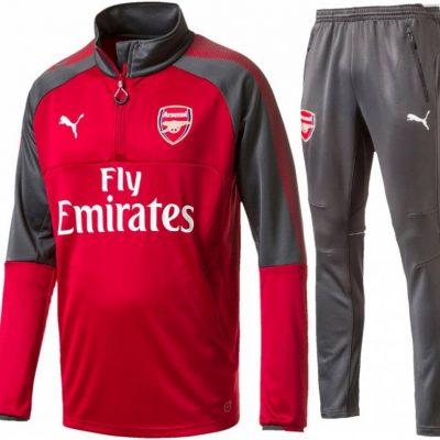 Arsenal Trainingspak Junior 2018