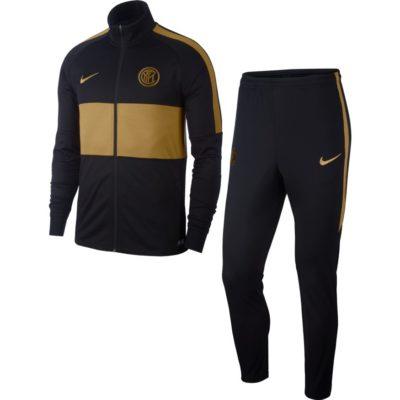 Inter Milan Trainingspak Poly Junior 2019-2020