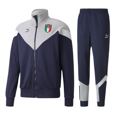 Italië Iconic Trainingspak Senior 2019-2020