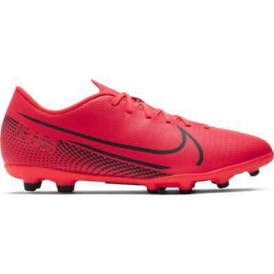 Nike Mercurial Vapor 13 Club Gras / Kunstgras Voetbalschoenen (MG) Roze Zwart