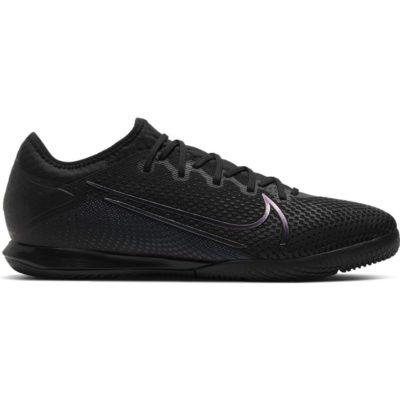 Nike Mercurial Vapor 13 Pro Zaalvoetbalschoenen (IC) Zwart Zwart