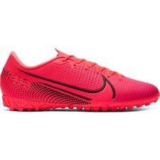 Nike Mercurial VaporX 13 Academy TF Future Lab - Roze/Zwart