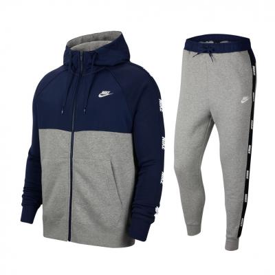 Nike NSW Fleece Trainingspak Senior