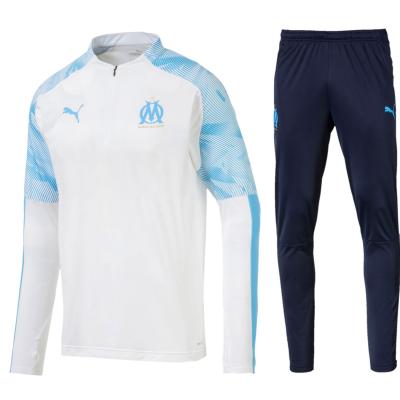 Olympique Marseille Trainingspak Senior 2019-2020