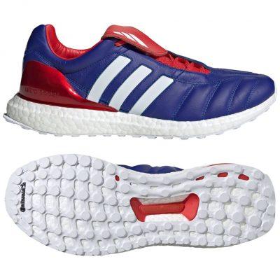 adidas PREDATOR MANIA TR Sneaker Blauw Wit Rood