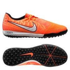Nike Phantom Venom Zoom Pro TF Fire - Oranje/Wit/Oranje