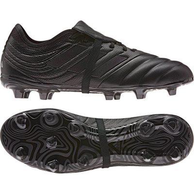 adidas COPA GLORO 19.2 Gras Voetbalschoenen (FG) Zwart Dark Script