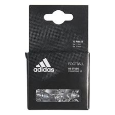 adidas Universele Afneembare Noppen Soft Ground - Zilver