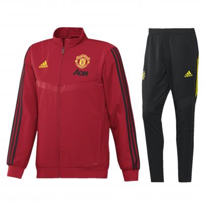 Manchester United Trainingspak Presentatie Senior 2019-2020