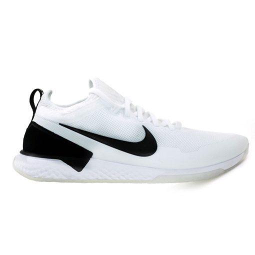 Nike F.C. React Sneaker Wit Zwart Wit