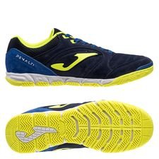 Joma Penalti 903 IN - Navy/Fluo Yellow