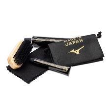Mizuno Premium Leer Care Cleaning Kit