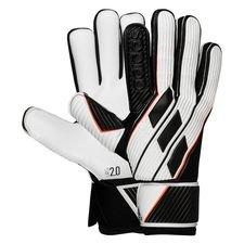 adidas Keepershandschoenen Tiro Pro - Wit/Zwart