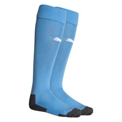 PUMA Voetbalkousen LIGA Core - Blauw/Wit
